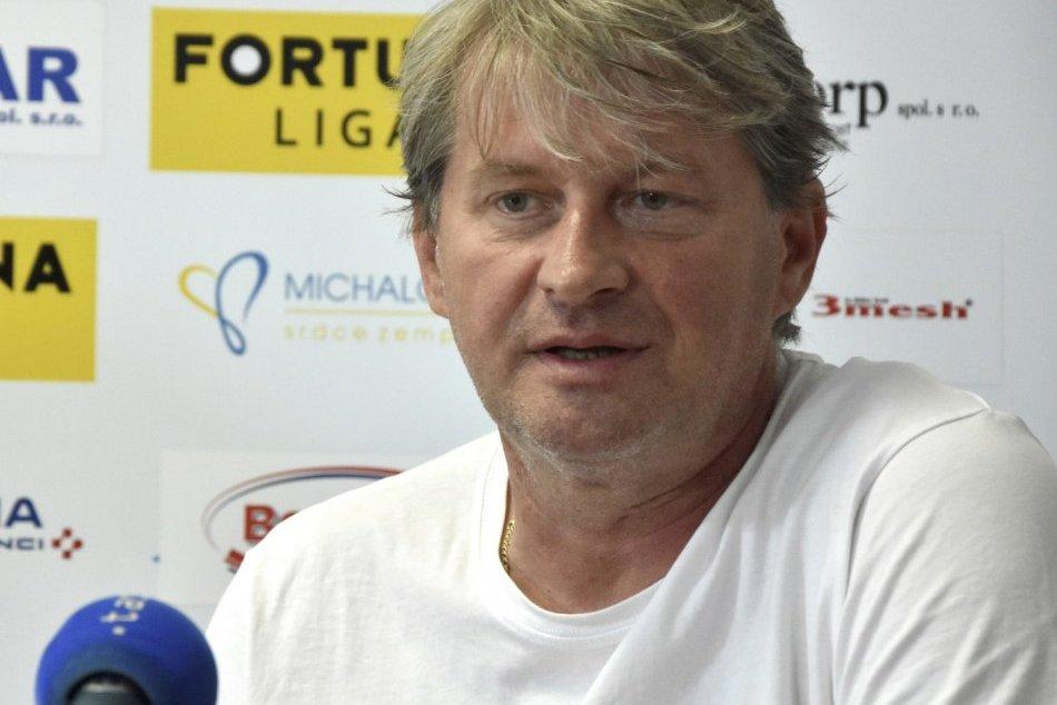FOTO: Michalovský futbalový klub zvolal tlačovku. Hovorilo sa o novej sezóne