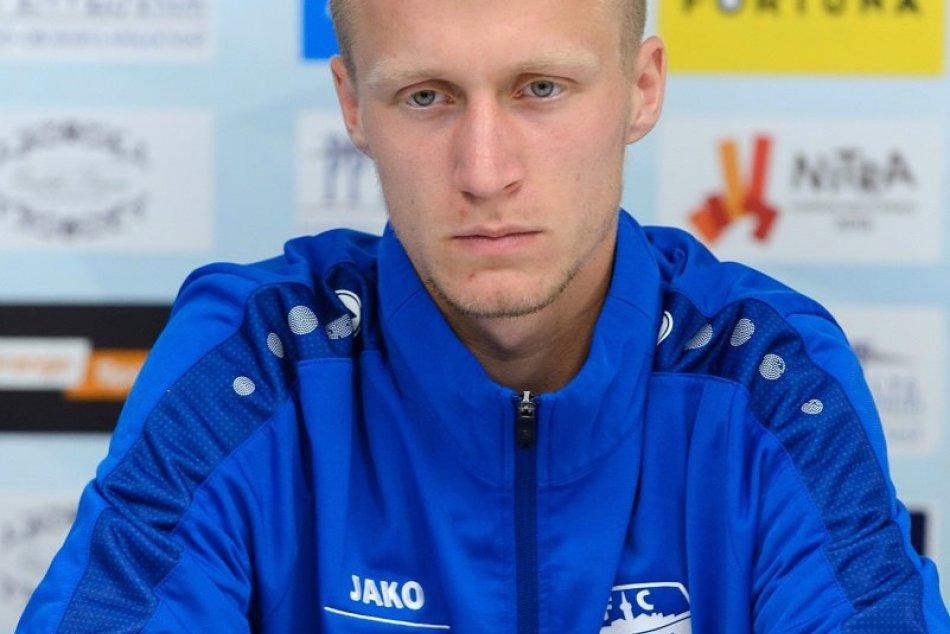 Tlačová konferencia FC Nitra pred novou sezónou futbalovej Fortuna Ligy