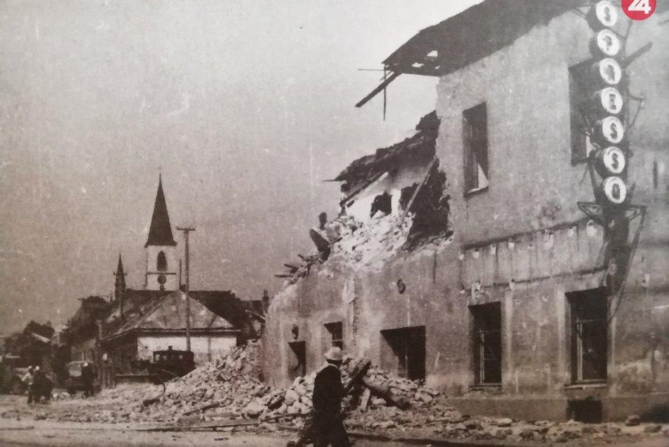 Fotky, ktoré vyvolávajú spomienky: Zachytili asanáciu a výstavbu mesta Humenné