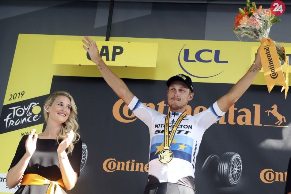 17. etapa Tour de France