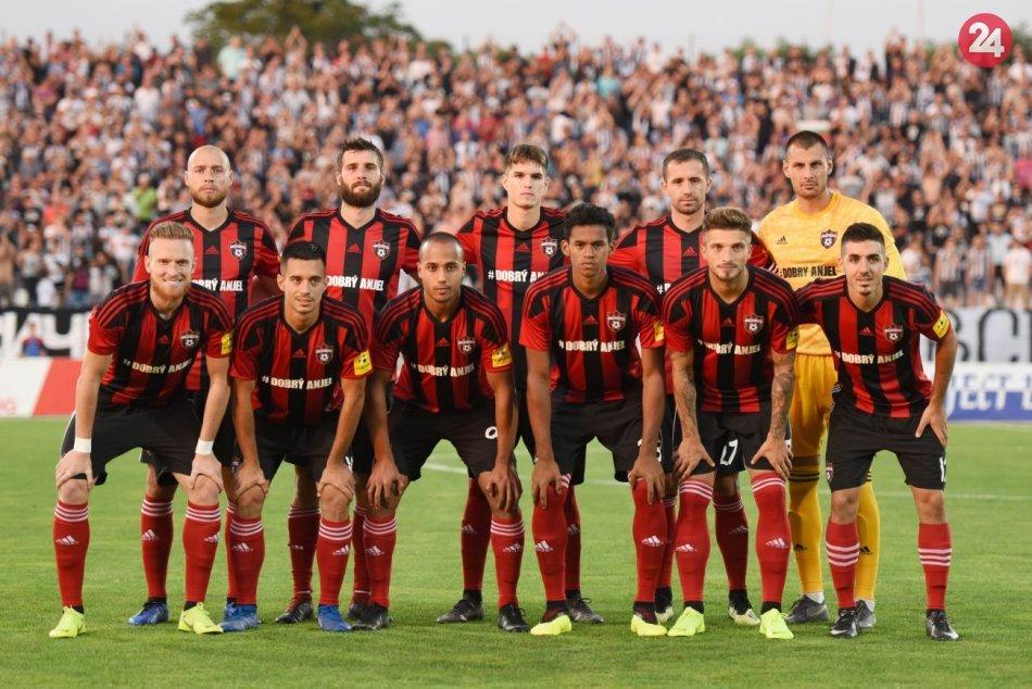 Lokomotiv Plovdiv – FC Spartak Trnava 2:0 (1:0)