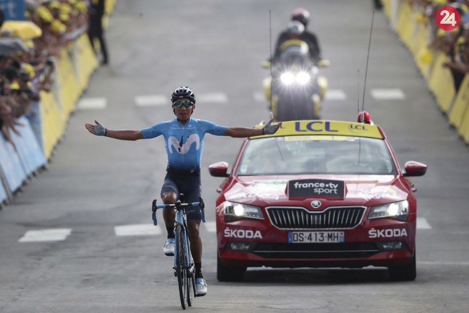 18. etapa Tour de France