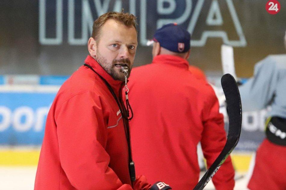 V OBRAZOCH: Úvodný tréning HKM na ľade pred začiatkom novej sezóny