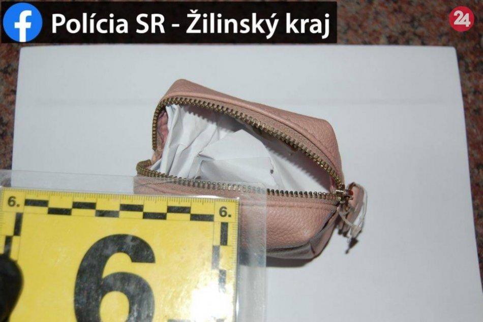 Polícia obvinila ženu z Breznianskeho okresu z drogovej trestnej činnosti