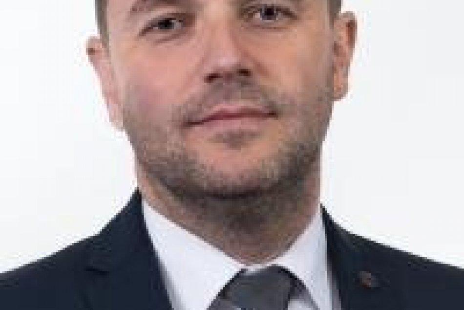 Do funkcie v našom meste nastupuje druhý viceprimátor: Je ním Pavol Neupauer