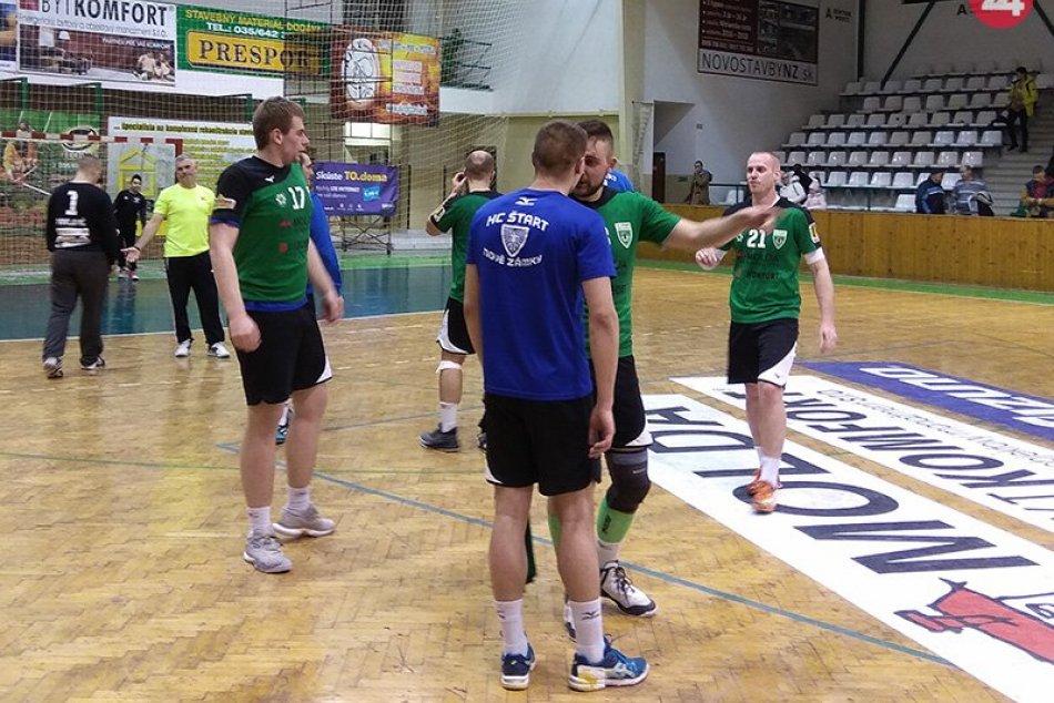 MHC Štart Nové Zámky čaká ďalšia extraligová sezóna