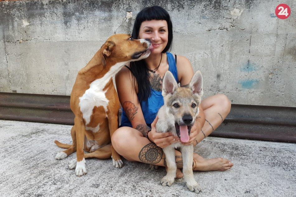 Rozhovor s Máriou Jakúbkovou