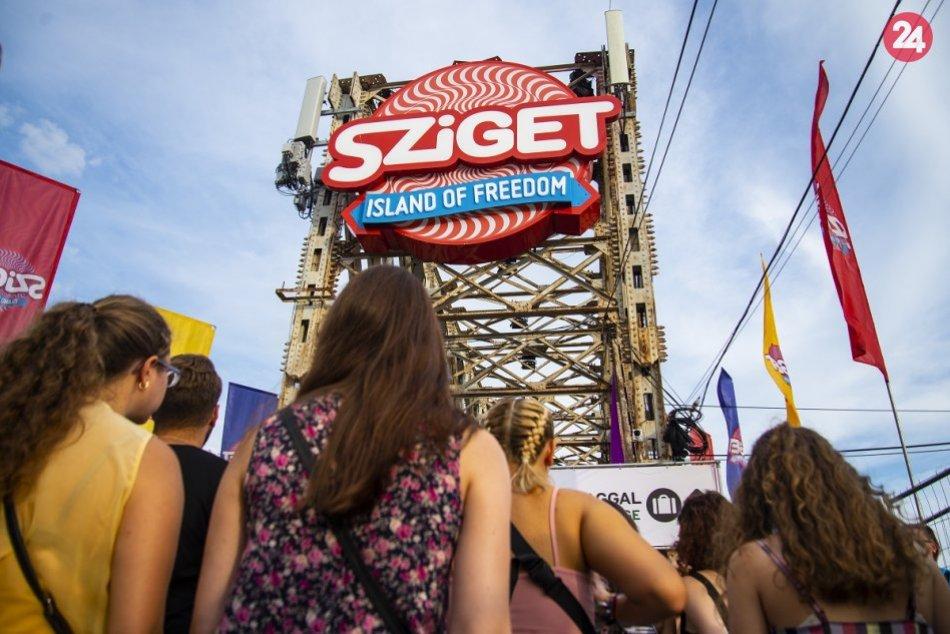 Koncert Eda Sheerana sledoval vypredaný festival, FOTO