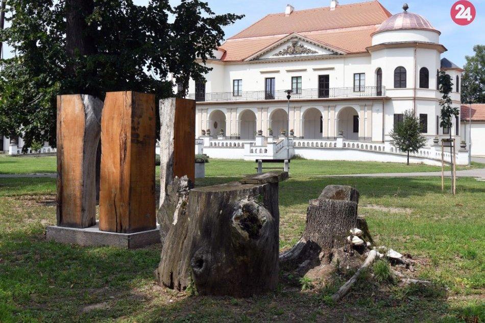 Múzeum v Michalovciach prešlo veľkou obnovou: Prinášame fotografie z miesta