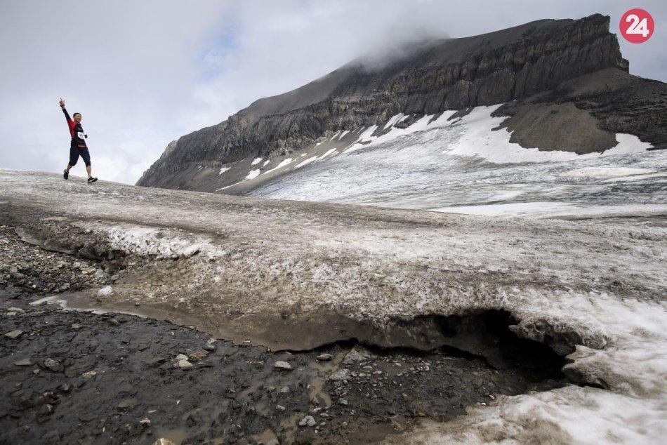 Beh Glacier 3000