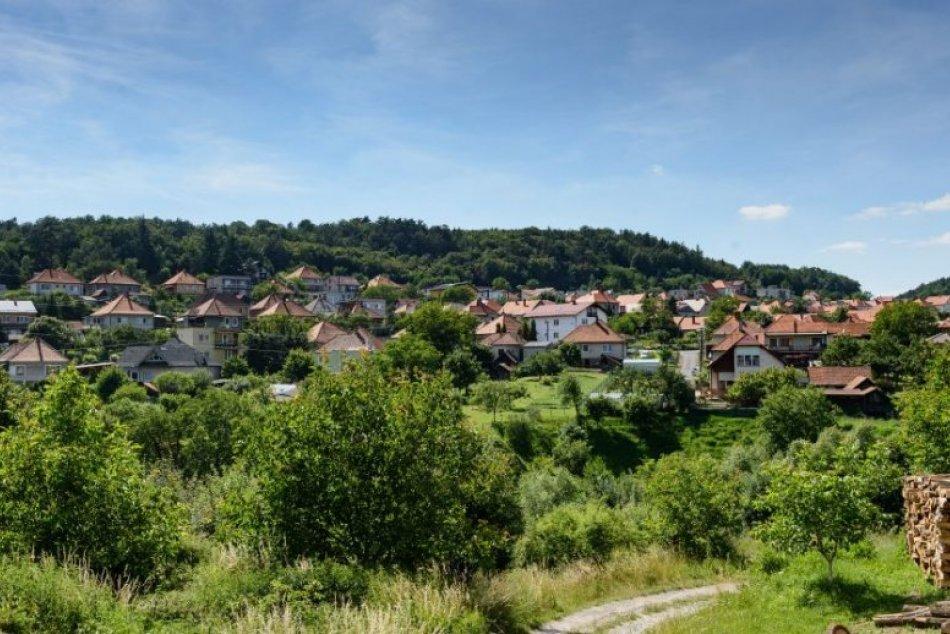 Tragický osud: Nemci obsadili Skýcov po odchode partizánov, potom ho vypálili