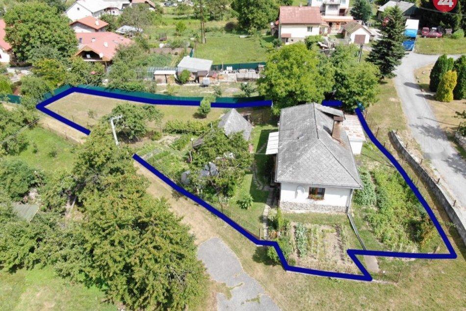 Dom v Dolnej Vsi na predaj