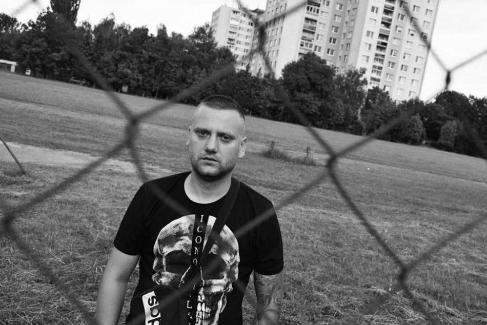 Raper Straňanský Rosy na fotkách