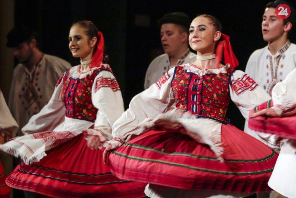 Krása ukrytá v ľudovom odeve: TOP 6 zo slovenských krojov, FOTO