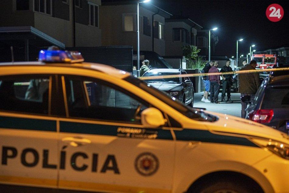 V dome prezidentky SR Zuzany Čaputovej nahlásili bombu