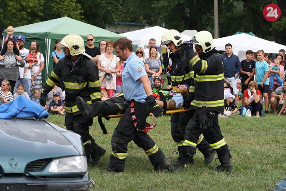 Festival INAK 2019 v Nových Zámkoch