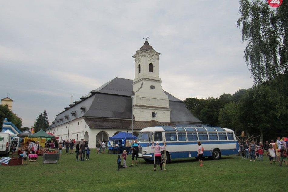 Deň soli v OBRAZOCH: V Prešove sme si opäť pripomenuli jej dôležitosť