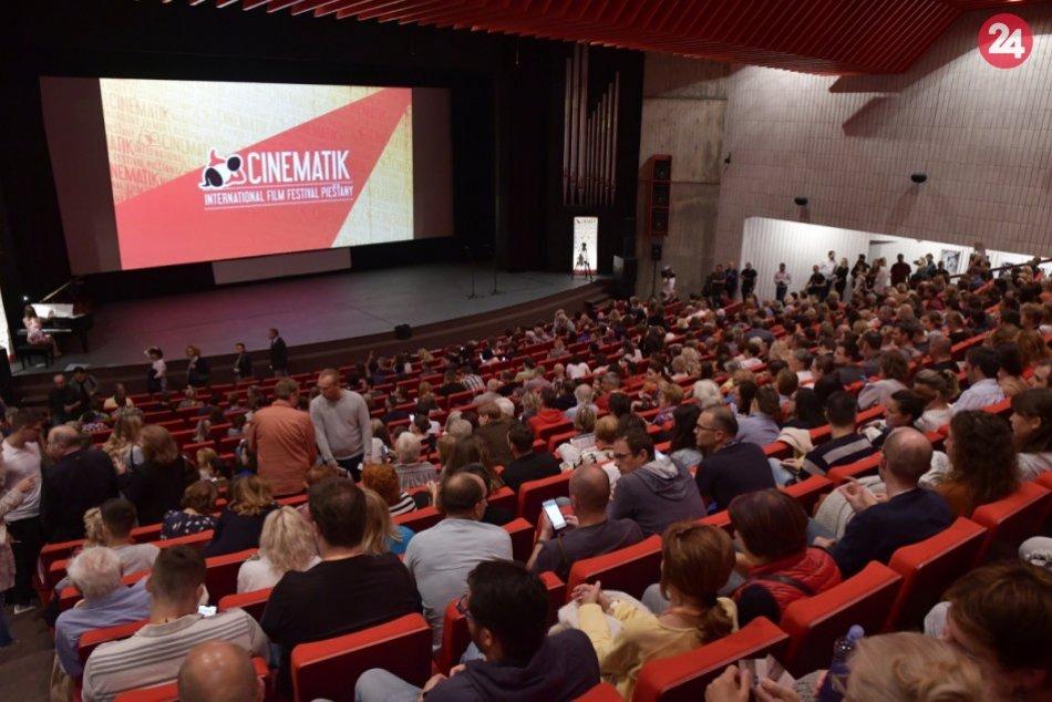 Cinematik Film Festival 2019
