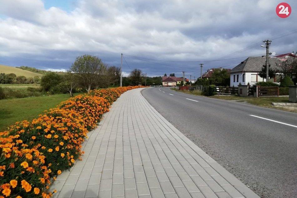 V OBRAZOCH: Toto je ona, podľa ankety najkrajšia dedina v Humenskom okrese