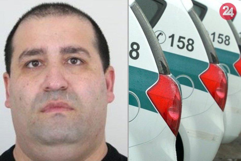 Polícia prosí o pomoc pri pátraní: Hlohovčan nenastúpil do výkonu trestu
