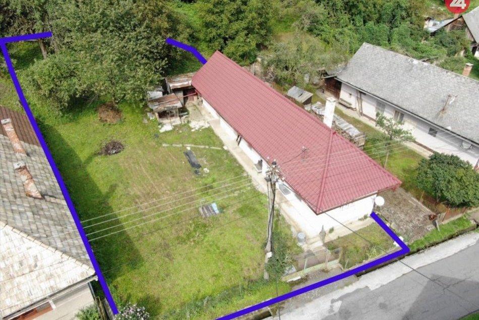 Dom v Trnavej Hore na predaj: Pozrite FOTO a VIDEO