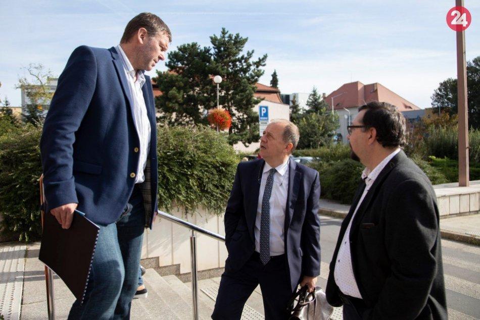 Nitra sa uchádza o výstavbu Národného hokejového centra: Mesto podalo projekt