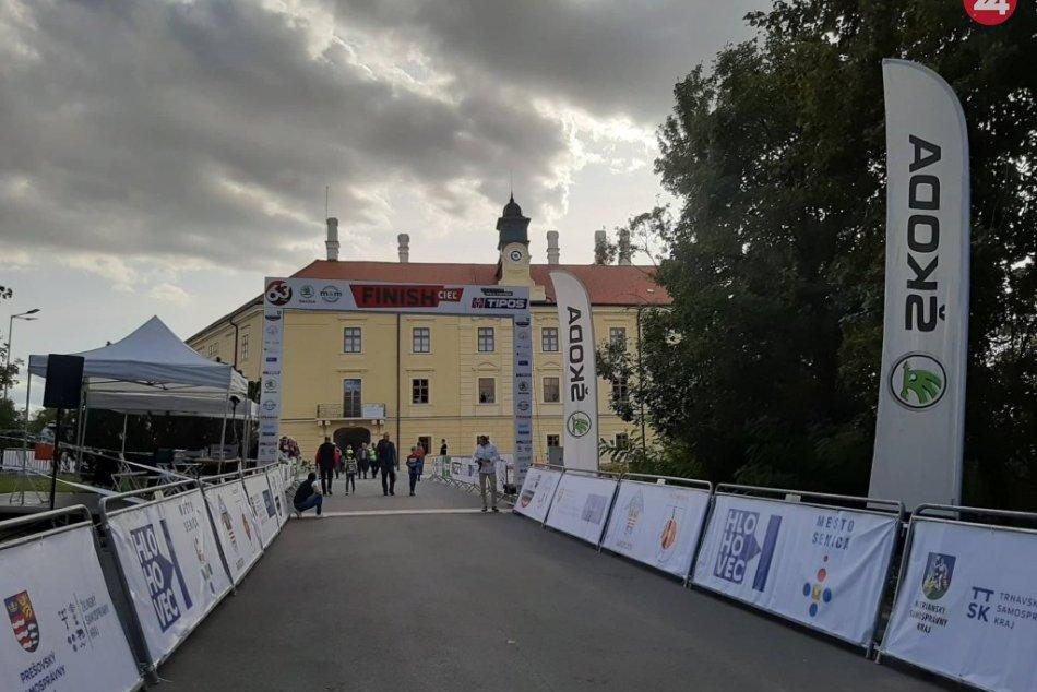 Strmý kopec zdolal ako prvý: Víťazom 3. etapy Okolo Slovenska je Arnaud Démare