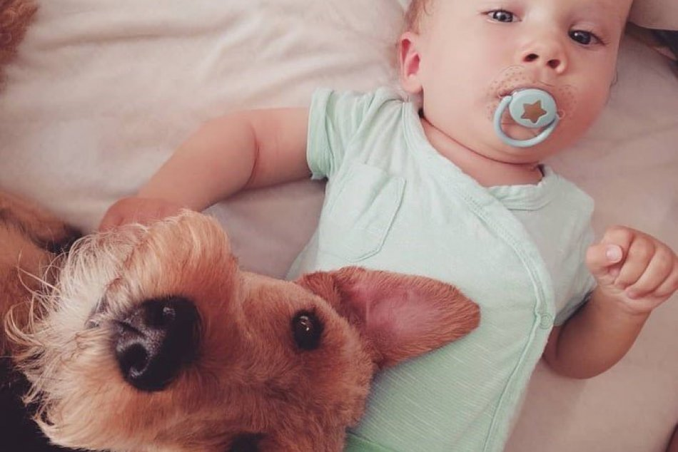 Rodine obrátila synova diagnóza život naruby