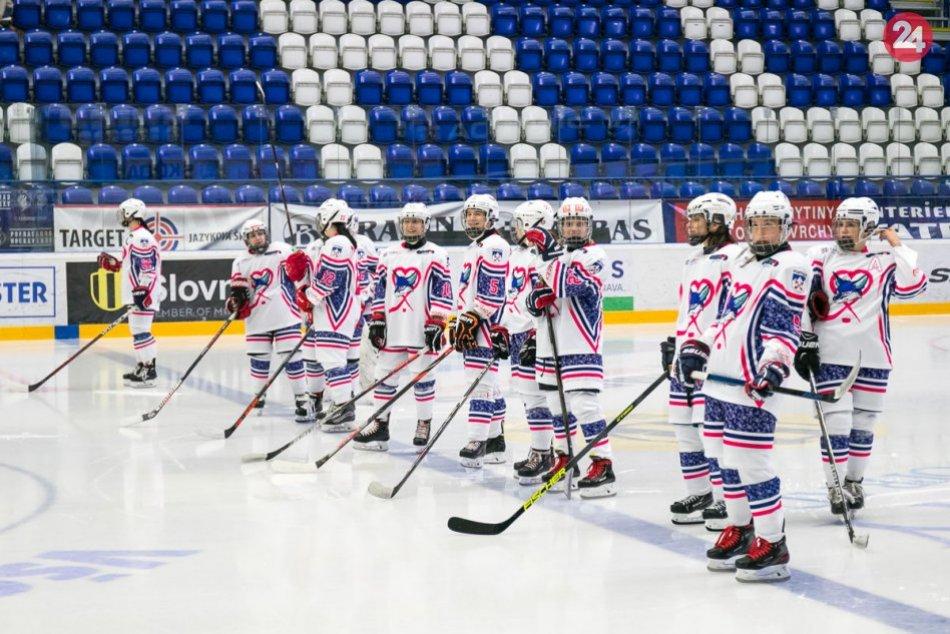 Nová sezóna hokejistiek: Prešovčanky s Popradčankami hrali vyrovnane