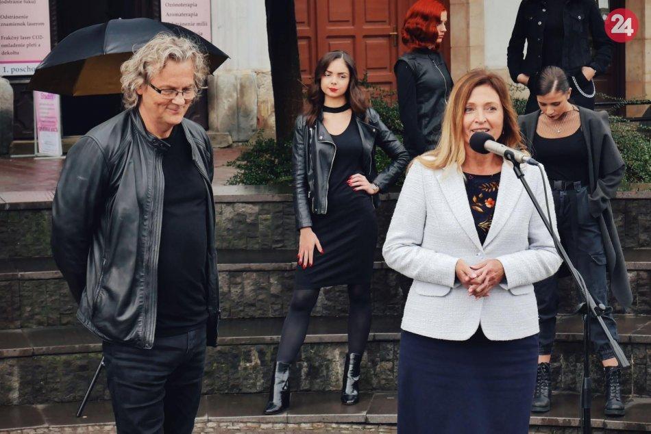 FEAD 2019 v Prešove: Jeho otvorenie zahájila primátorka Turčanová