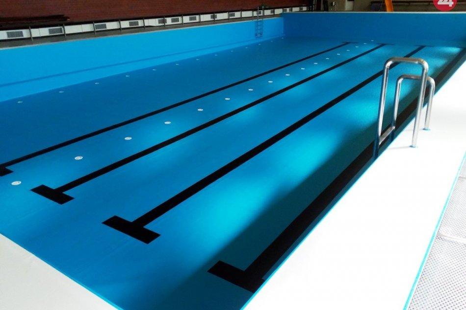 Rekonštrukcia Mestského kúpeľa v Nitre je hotová: FOTO bazénov + CENNÍK
