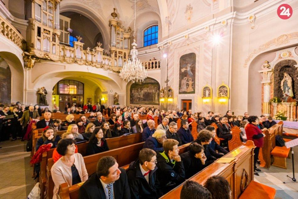 14. ročník festivalu Horehronské slávnosti zborového spevu