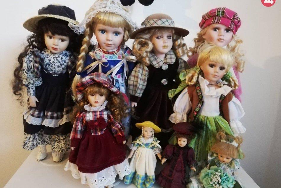 OBRAZOM: Zbierka, ktorá poteší najma oči dievčat