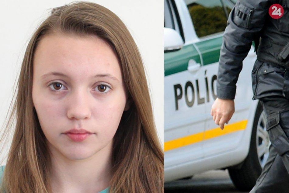 Polícia pátra po 16-ročnej Nikole