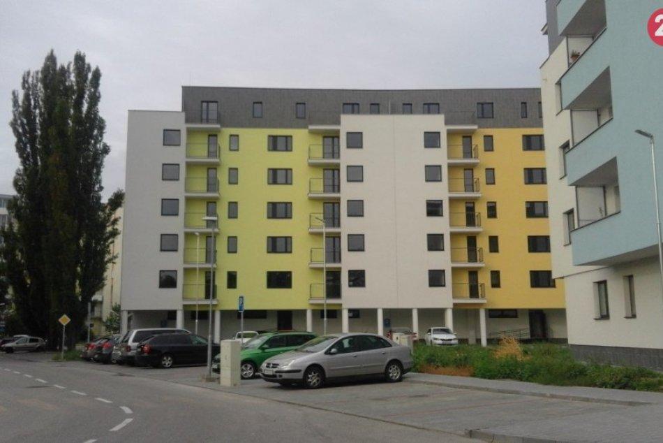 Mestské nájomné byty v Šali už stoja: Odovzdajú kľúče, FOTO