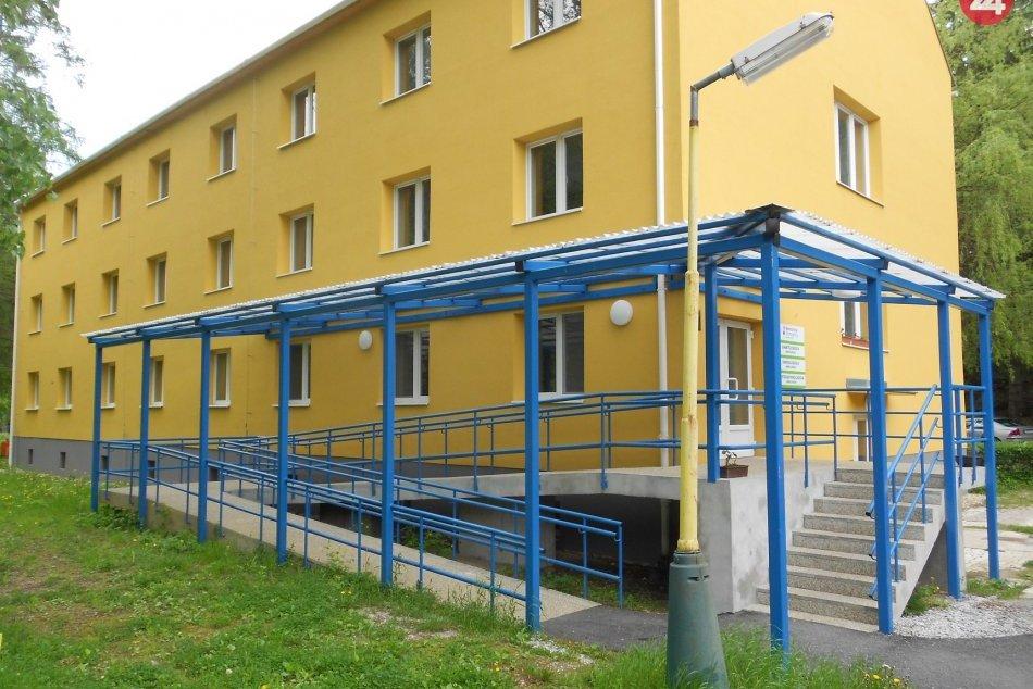Nemocnica v Krompachoch prejde výraznými zmenami