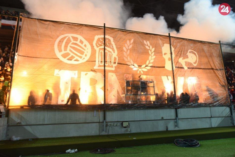 FC Spartak Trnava – MŠK Žilina