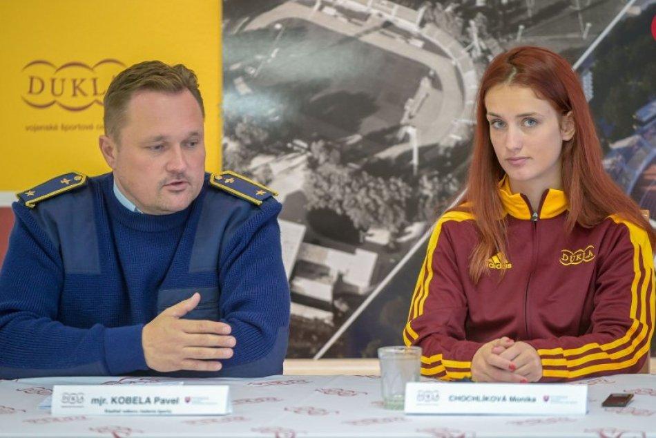 V OBRAZOCH: Monika Chochlíková po triumfe na 22. majstrovstvách sveta WAKO