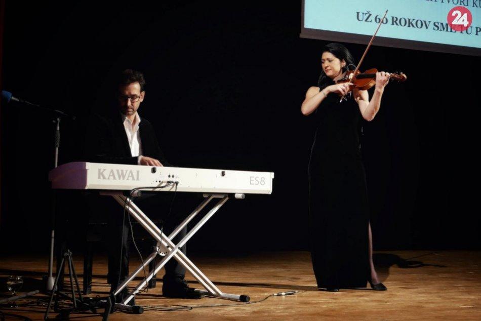 PKO v Prešove oslavuje 60 rokov: Priebeh oslavy v OBRAZOCH