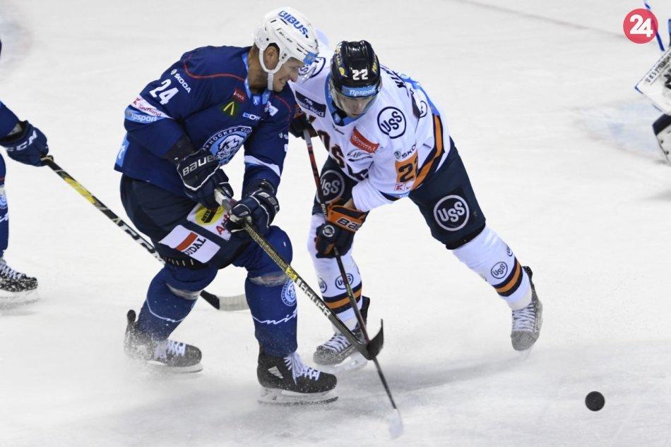 HC Košice – HK Nitra 4:1 (0:0, 2:1, 2:0) v 20. kole