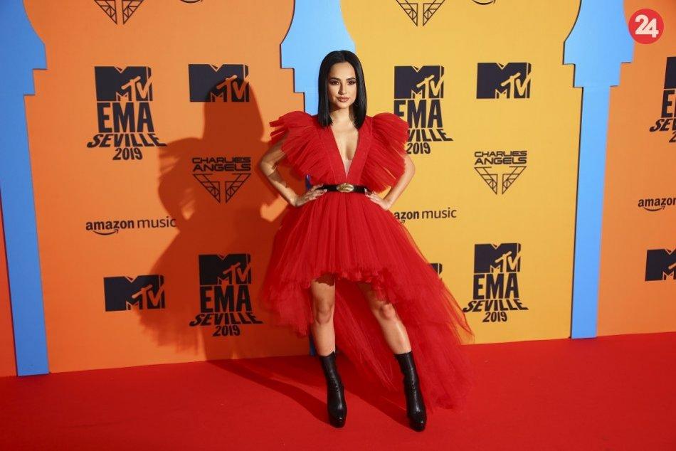 Hudobné ceny MTV EMA sú rozdané: Najlepšiu pieseň má Billie Eilish