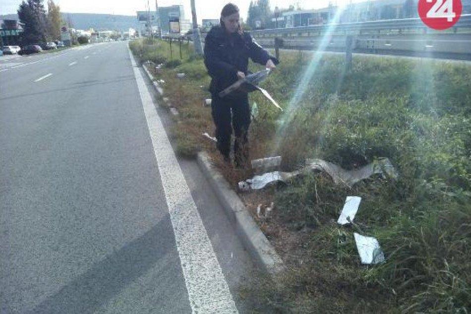 V OBRAZOCH: Znečisťovanie verejných priestranstiev sa nevypláca