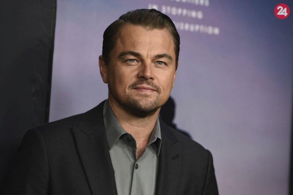 Leondardo DiCaprio