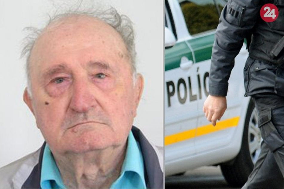 Polícia pátra po 88-ročnom Trnavčanovi