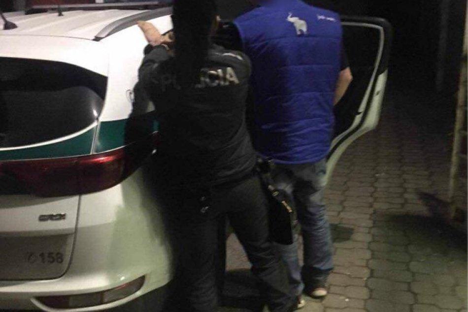 Milana chytili s takmer 3 promile napriek tomu, že mal doživotný zákaz
