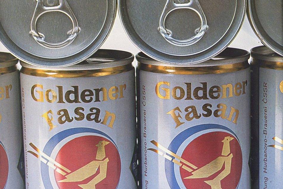 Pivo z Hurbanova oslavuje 50 rokov