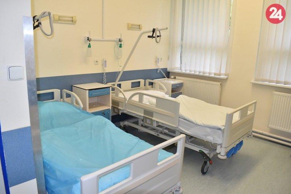 V nitrianskej nemocnici vymenili 438 postelí: Pacienti sú spokojní, FOTO