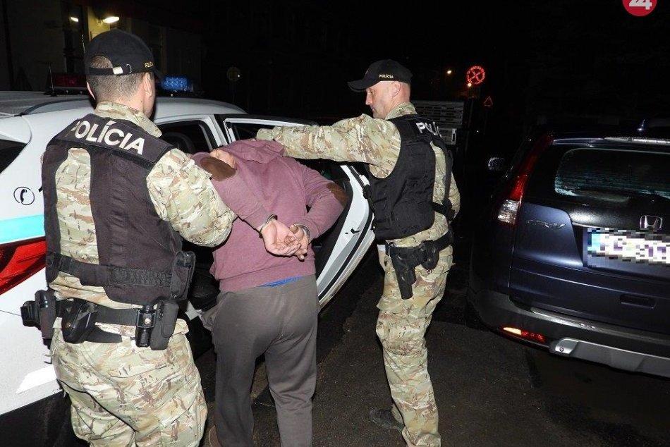 Polícia rieši prípad zbitého Martinka (4). Ublížiť mu mal vlastný otec
