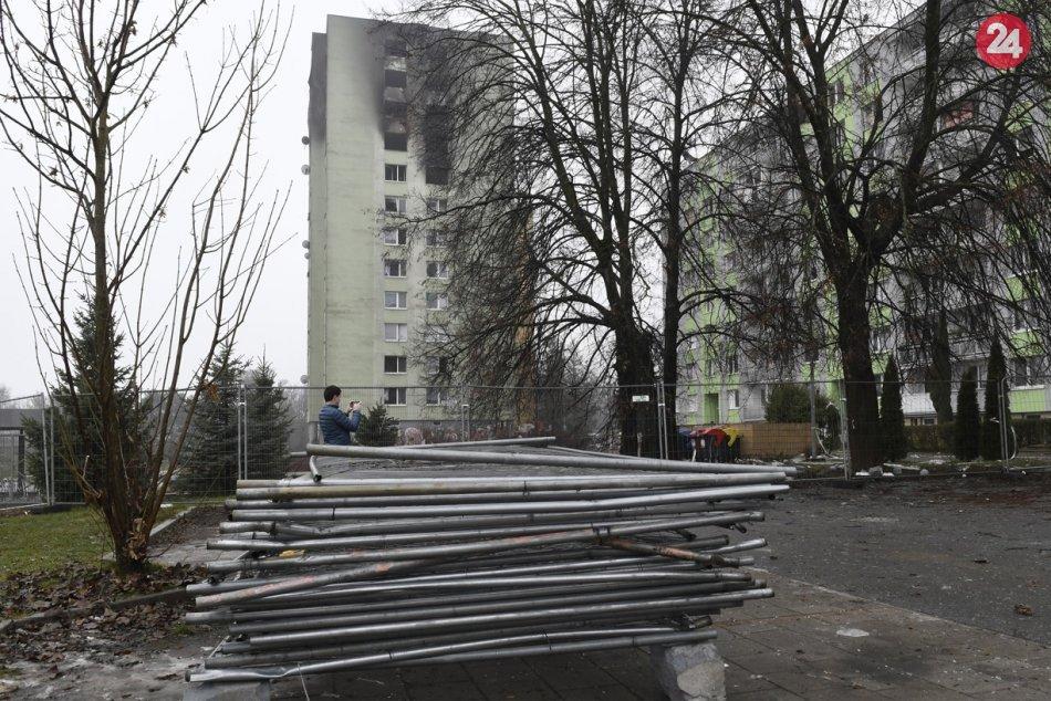 Bytovku v Prešove nedávno oplotili: Dôjde k jej demontáži