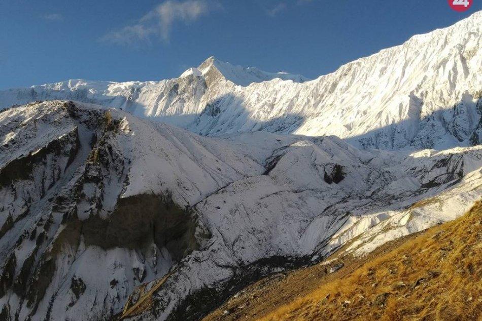 """Cestovateľ Stano """"Sancho"""" Tomka: Najsilnejším zážitkom bolo zemetrasenie v Nepál"""